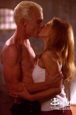 Buffy The Vampire Slayer Cast 11x17 Mini Poster (28cm x43cm) #02