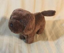 American Girl Plush Pet Chocolate Lab Dog 2011