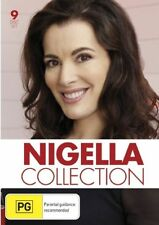 NIGELLA LAWSON - NIGELLA COLLECTION (9 DVD SET) BRAND NEW!!! SEALED!!!