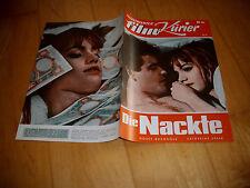 MFK 17 Die Nackte CATHERINE SPAAK+H.BUCHHOLZ+BETTE DAVIS