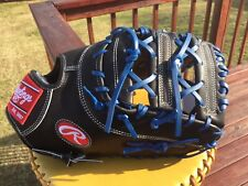 "RAWLINGS PRO PREFERRED – PROSCMHCBBR 12.75"" RHT BASEBALL MITT GLOVE"
