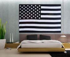 Indian Mandala American Flag Twin Bedding Throw Hippie Wall Hanging Tapetsry USA