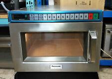 Panasonic Mikrowelle NE-2156 Profi microwelle gastro micro-onde microwave