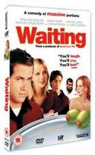 Waiting 5060116720167 With Ryan Reynolds DVD Region 2