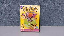 Pokemon Indigo League - Vol 5 DVD