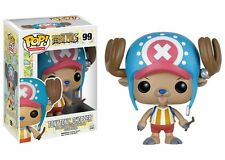 Funko Pop Animation: One Piece - Tony Tony Chopper Vinyl Figure