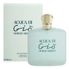 ACQUA DI GIÒ (Giorgio Armani). Perfume para mujer 50ml. Original