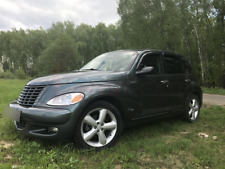 Car Body Exterior Styling Parts For Chrysler Pt Cruiser For Sale