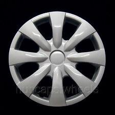 Fits Toyota Corolla 2009-2013 Hubcap - Premium Replica 15-inch Wheel Cover