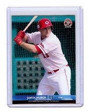 New listing Justin Huber 2010 BBM Japanese Baseball Card Australian Player