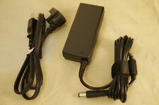DELL genuine 65W PA-12 OEM AC adapter charger LA65NS2-01 PA-1650-02DD 928G4 CORD