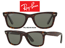 Ray-Ban Sunglasses RB2140 902/58 Original Wayfarer Classic Polarized Size 50