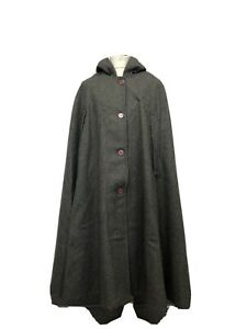 Vintage Banana Republic Cape One Size Fits All
