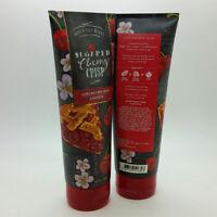 Bath & Body Works Sugared Cherry Crisp Body Cream 2020 New stock -  8oz/226g