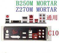 OEM IO SHIELD BLENDE BRACKET for  990XA-GD55 MS-7640 V4.0