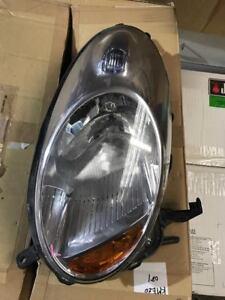 Nissan micra headlight L/H 2009 head light K12