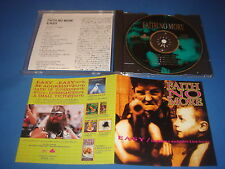 CD FAITH NO MORE EASY  includes 6 exclusive live tracks POCD-1112 LONDON JAPAN