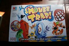 Mousetrap Children's Board & Traditional Games