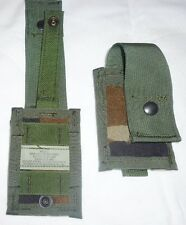 MOLLE II  40mm High Explosive Single Pouch - woodland