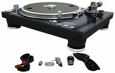 Stanton STR8-150 HP Turntable STR8-150HP + Cartridge
