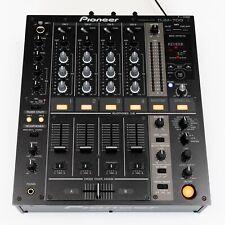 Pioneer DJM 700 K 4 Kanal DJ Mixer