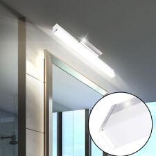 LED mur éclairage chambre lumière chrome salle de bain lampe économie d'énergie