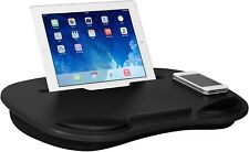 ⭐️⭐️Lapdesk Portable Smart Media Desk 2 Ergonomic Lapgear Ipad laptop cushion⭐️