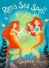 Rani's Sea Spell (Mermaids 2), Rees, Gwyneth, New Book