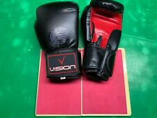 Taekwondo or Boxing Gloves and Break Board 10 ounce