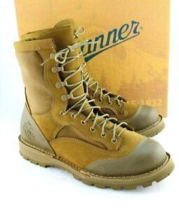 New DANNER USMC RAT Size 14.5 Medium Mojave Gore-Tex Men Boot 15660X RETAIL $350