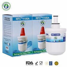 DA29-00003G Compatible Refrigerator Water Filter, 2 Pack