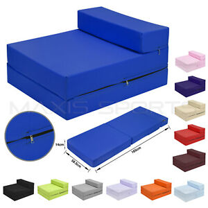 Z Bed Ready Steady bed foldable single foam sofa chair bed Lightweight and comfo