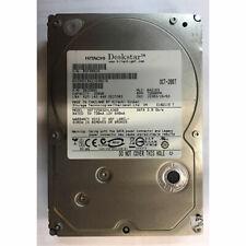 Hitachi 320GB, 7200RPM, SATA - 0A33691