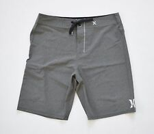 Hurley Men's (SAMPLE) Phantom Boardshorts – Gray sz 32