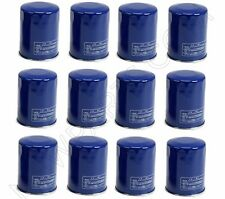 Union Sangyo OEM Oil Filter Fits Honda & Acura 15400-PLM-A01 12-Pcs