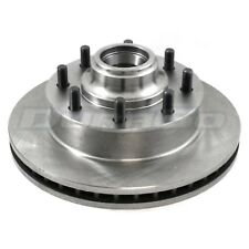 Disc Brake Rotor and Hub Assembly Front Auto Extra AX5598