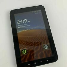 Samsung Galaxy Tab GT-P1000M 16GB, Wi-Fi + 3G (BELL), 7in - Black