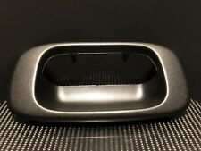 GM OEM Tail Gate Tailgate Hatch-Handle Bezel 15228539 Used - VGC Free US Ship
