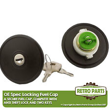 Locking Fuel Cap For Seat Ibiza To 04/1993 OE Fit