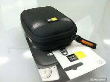 Case Logic SLDC201 Camera Case S Kameratasche inkl. Gürtelschlaufe, Schwarz NEU