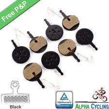 Disc Brake Pads for Avid BB5 Disc Brake, 4 Pairs, 8 PCS, Resin