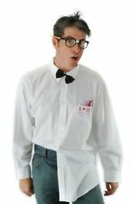 Nerd Kit with Glasses, Pocket Protector & Bow Tie by Elope