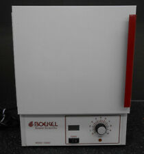 Boekel Scientific 133000 Digital Incubator Without Racksthermometer