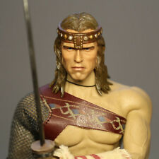 HOT FIGURE TOYS1/6 headplay Arnold Schwarzenegger headsculpt Conan the Barbarian