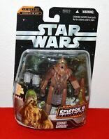 Star Wars Wookie Warrior Greatest Battles Collection Figure Revenge Sith #9