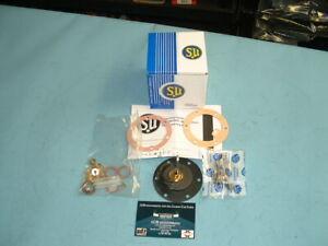 SU Fuel Pump Rebuild Kit For AUA 25 AUA 26 Land Rover Morris Minor