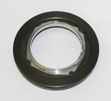 Canon FD mount to CONTAX 645 Camera Mount Adapter