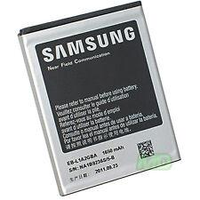 Nuevo Original Samsung Galaxy S 2 II At&t i777 1650mAh Estándard LI-ION Pila OEM