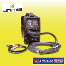 Unimig Razor Cut 80Amp Lightweight Inverted Plasma Cutter - 30mm Cut - KUPJRRW80