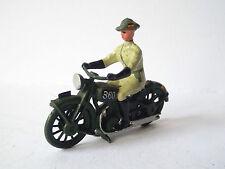 Fusilero Miniaturas Modelos australiano Ejército Rider y Bicicleta Excelente (BS1232)